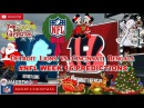 Detroit Lions vs. Cincinnati Bengals | #NFL WEEK 16 | Predictions Madden 18