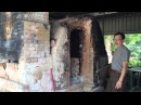227. Visiting Wood Firing Facility in Taiwan with Hsin-Chuen Lin 林新春