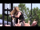 Ozzy Osbourne Iron Man live at Moonstock Walker's Bluff Carterville IL 08 21 17 FULL HD