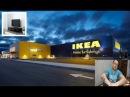 Купил в IKEA Тумба под ТВ IKEA распаковка, сборка, обзор / unpacking, assembly, overview