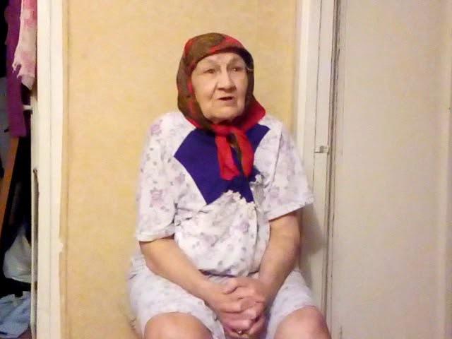 Я вешу 300 кг в бабушкиной интерпретации!