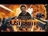 Rainbow Six Siege - Gun Sync  Just Do It - Shia Labeouf (Ultimate Remix) 10K Special