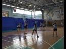 Более шестидесяти волейболисток собрались на областных соревнованиях в Старом Осколе