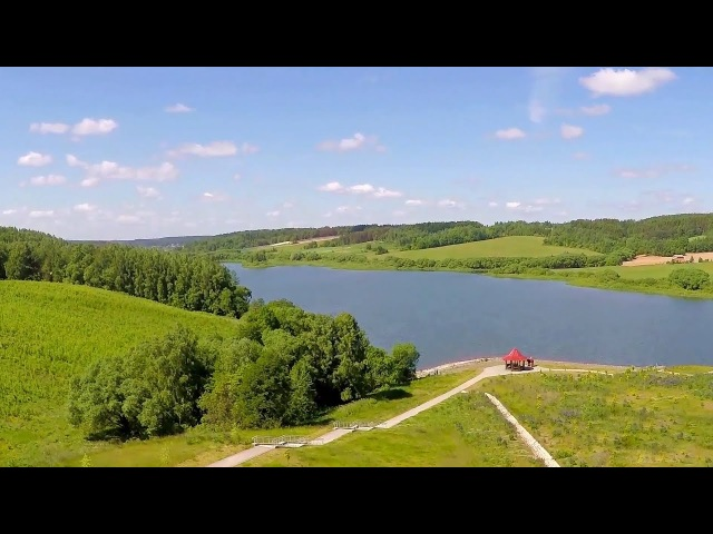 Multifunctional country park «DUBROVA»