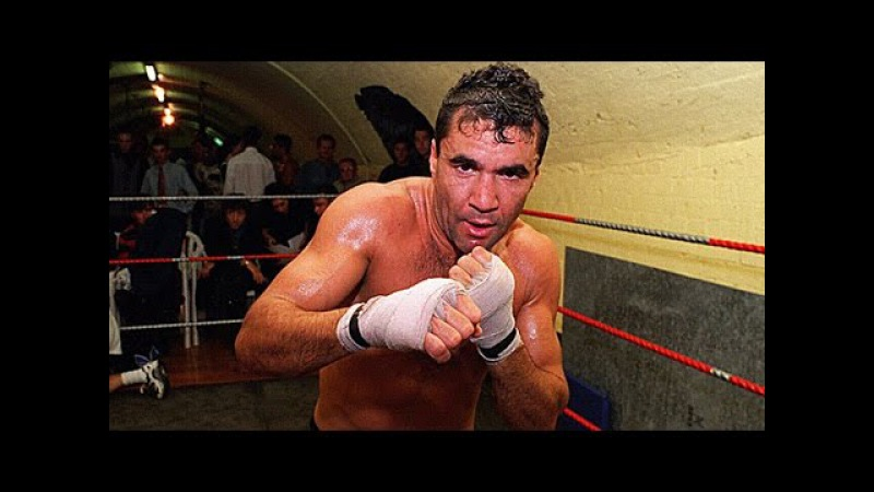 Jeff Fenech - The Marrickville Mauler