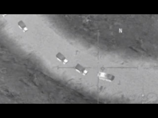 Вести.Ru: Минобороны: США мешают бороться с террористами, называя их военнопленными
