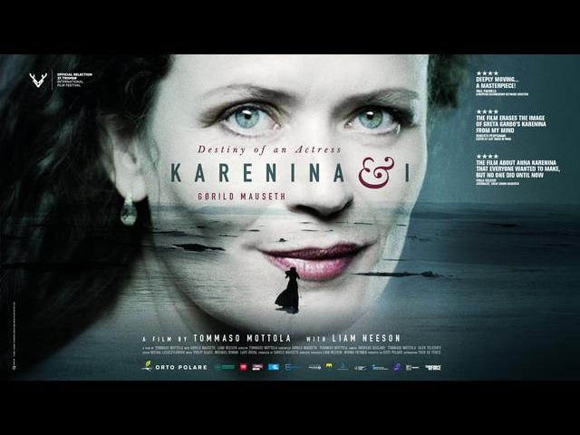 KARENINA I - English trailer