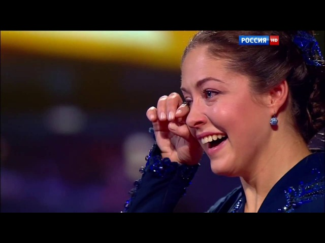 Алена Петровская Очередь за счастьем (Главная сцена 2 Четвертьфинал)