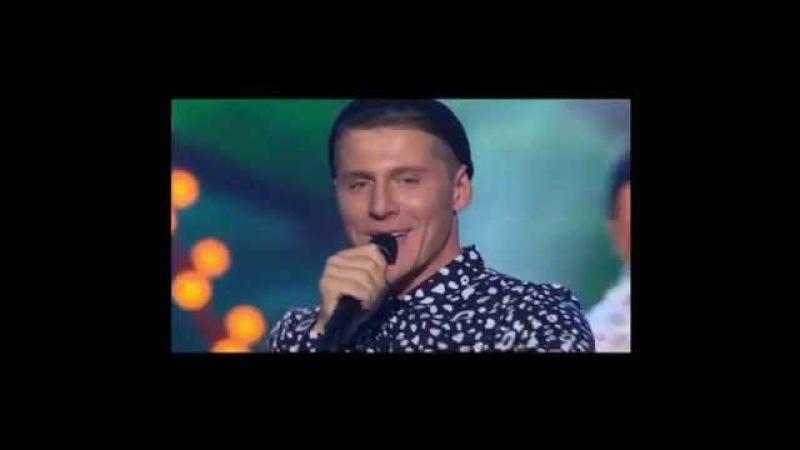 Алекс Малиновский Сумасшедшая любовь Праздник для всех влюбленных МУЗ ТВ 14 02 2018