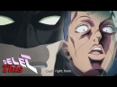 That one time Okuyasu's voice actor played The Joker