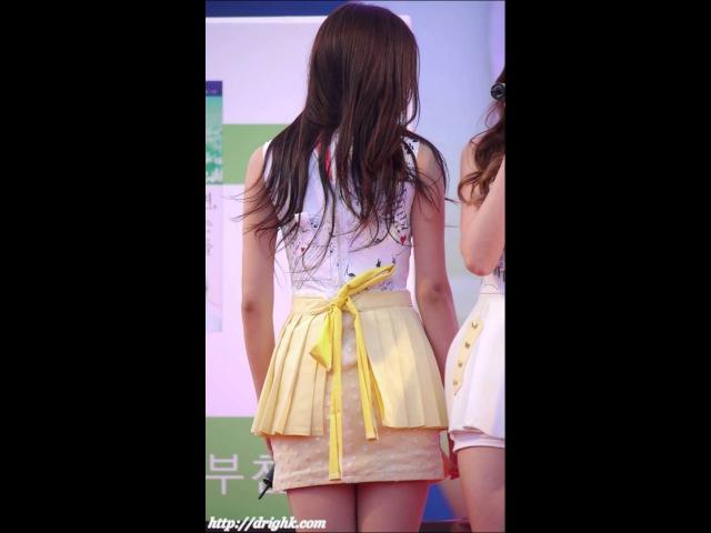직캠 130504 스카프SKARF My Love 타샤 부천 by drighk