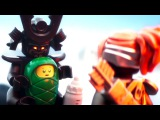 THE LEGO NINJAGO MOVIE Trailer #2 (2017) Animated Comedy Movie HD