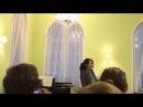 Опера в Абрамцево ,лекции Казиника