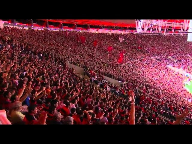 Os maiores públicos do Campeonato Brasileiro
