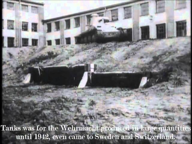 LT vz-38 AH IV (English subtitles)