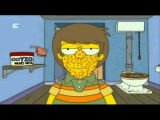 The Simpsons - Pic A Day For 39 Years (The true story of Homer Simpson).