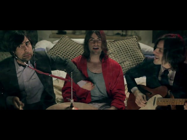 ●Robert Schwartzman Second Chances●