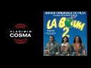 Cook Da Books - Your Eyes - BO Du Film La Boum 2