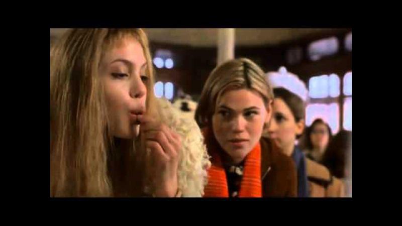 Girl Interrupted Ice Cream Shop Scene