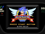 Sonic 1 (Game Gear &amp Master System) Music Green Hill Zone