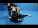 Halfguard to Ashi Garami ( ankle lock, toe hold or heel hook finish ) Comp footage | How to BJJ