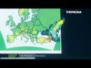 Радиоактивное облако изотопа рутения пришло в Европу из России