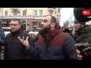 Чеченцы наехали на Собчак Вали отсюда Собчак в Чечне Грозный