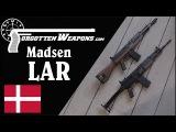 Madsen LAR An AK for NATO!