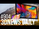 3DNews Daily 904 дата macOS High Sierra, быстрый суперзум Sony RX10 IV, новый тест DxOMark Mobile