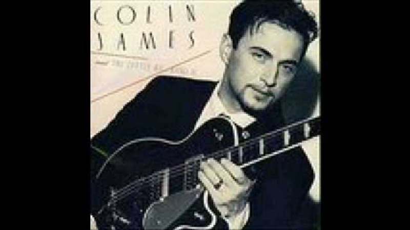 Colin James Lets Shout (Baby Work Out)
