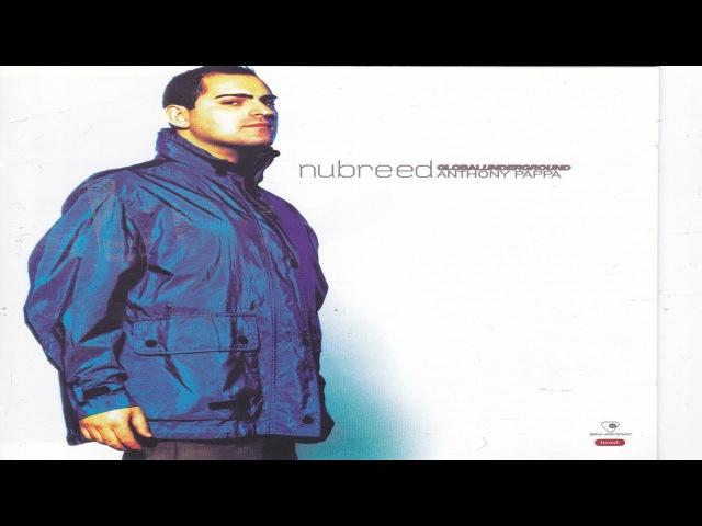 Anthony Pappa - Nubreed Global Underground [CD02]