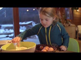 Arte.tv - Cuisines des terroirs -  Le Mont Blanc