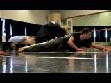 Cardiac Strain by Tony Vezich - work in progress