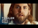 DON'T WORRY, HE WON'T GET FAR ON FOOT Official Trailer (2018) Jonah Hill, Jack Black Movie HD
