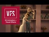 Unconditional Vancouver Film School (VFS)