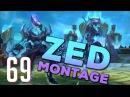 Zed Montage 69 - Best Zed Plays 2017 by The LOLPlayVN Community ( League of Legends / LOLPlayVN )