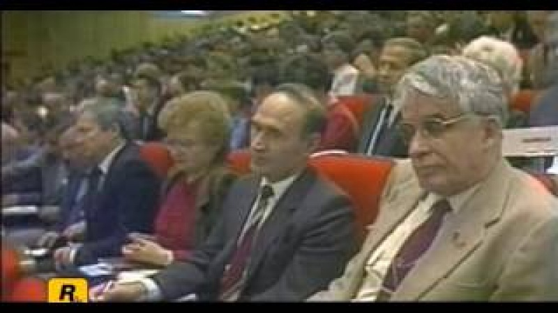 18:45. Сектор Газа - Гуляй, Мужик! 1992 (Original Music Video)