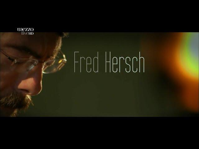 Fred Hersch - Fred Hersch Solo - 2013
