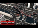 Cities: Skylines - PROJECT JAPAN 8 - Elevated urban expressway monstrosity
