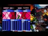 Battletoads and Double Dragon - Modehack L7 (NES) - Live-stream by Smokey &amp Death Devil