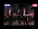 The Three Tenors (Carreras, Domingo, Pavarotti) - Medley