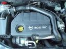 Двигатель Опель Opel Astra H 1 7 CDTI Z17DTH1