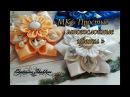 МК Простые многослойные цветы