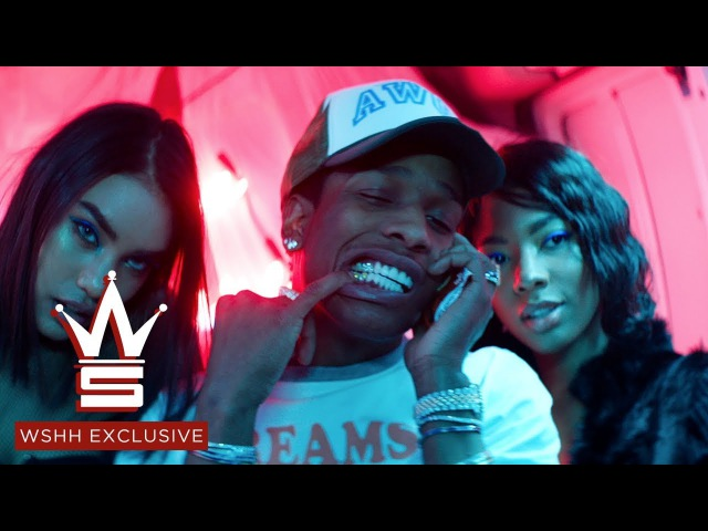 Famous Dex Feat. A$AP Rocky Pick It Up (WSHH Exclusive - Official Music Video)