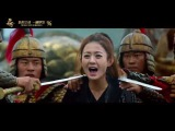 Дорама Легенда о Чу Цяо Legend of Chu Qiao Princess Agents Легенда о шпионке-принцессе
