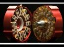 Запрещено использовать вечный двигатель работающий на постоянных магнитах