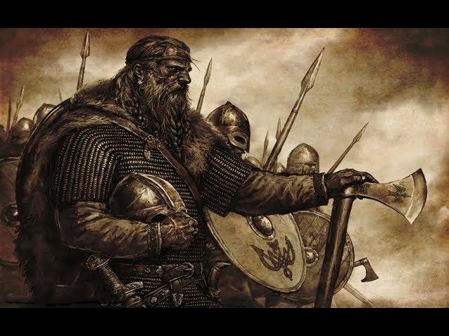 01 Викинги - Рассвет эпохи / Viking Dawn