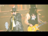 Guns N' Roses - Live At The Forum, LA - Last Night 2017 - Full Concert (w fanfzero audio)