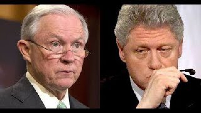 Attorney General Jeff Sessions Accused Of Covering Up Clinton Uranium Scandal! This Is Huge!