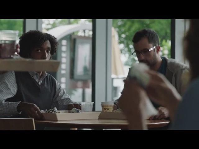 Заложница (2 сезон, 1 серия) / Taken [IdeaFilm]